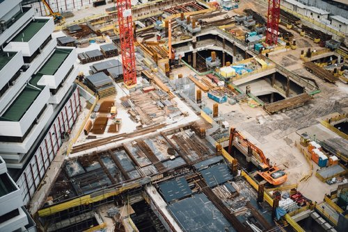 Construction Labor Challenges to Continue in 2019