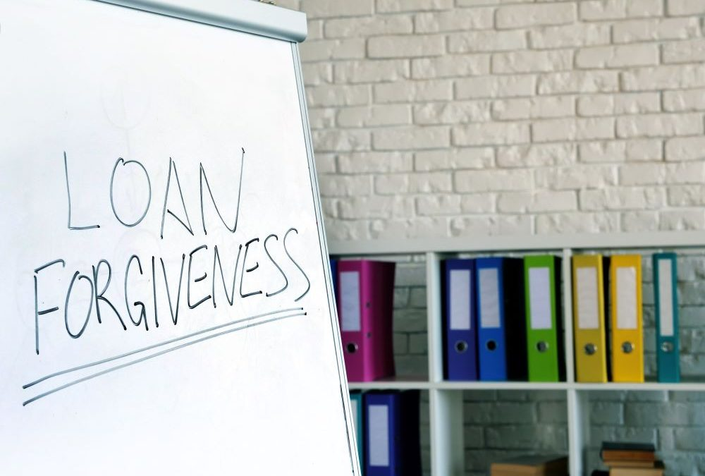 """SBA Introduces a New """"Simpler"""" PPP Forgiveness Application"""