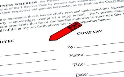 Avoid Employee v. Independent Contractor Misclassification Issues